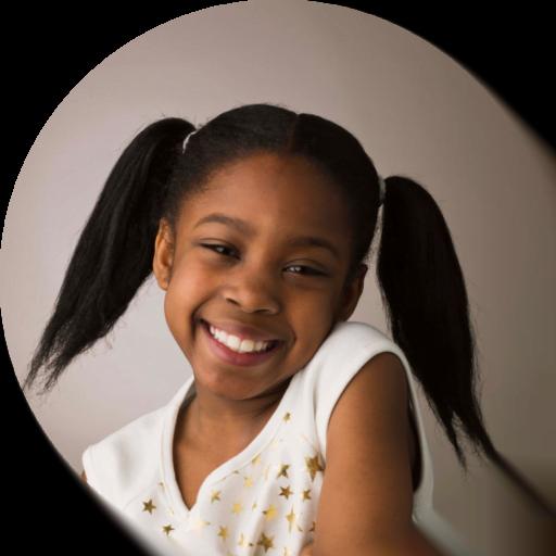 Demwazel Smiling Children - 6