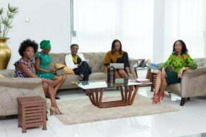 Entrepreneuriat des Femmes et Filles en Afrique