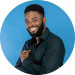 Jerry Louis-Jeune - Digital Marketing Strategist