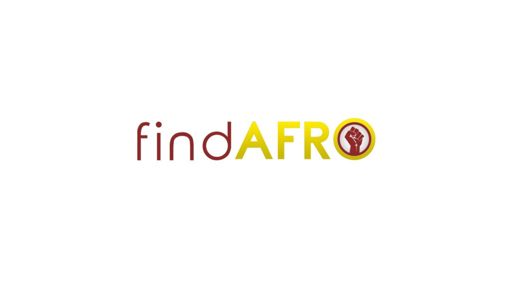 Association FindAfro Logo - Autonomisation et Intégration Professionnelle des Afro-Descendants (1)